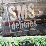 SMS Delicies Foto