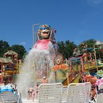 Foto de Holiday World & Splashin' Safari