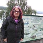 At Loch Ness