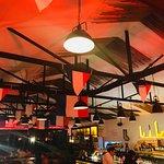 Photo de The Penthouse Restaurant - Skybar - Lounge