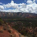 Views from Airpot Mesa