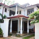 Villa Sedasna