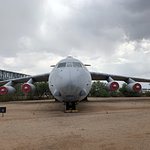 Pima Air & Space Museum resmi