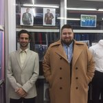 Welcome to                       Alex fashion house