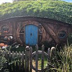 Photo of Hobbiton Movie Set Tours