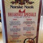 Norske Nook - Haywardの写真