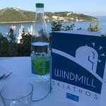 Foto de The Windmill Restaurant