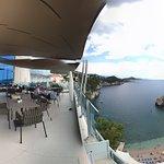 Vapor Restaurantの写真