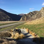 Bilde fra Queenstown Wine Trail