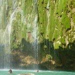 El Salto del Limon by Booking Adventures resmi