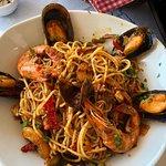 Foto van Marina's Restaurant