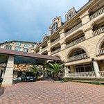 Chebotarev Hotel