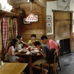 Photo of Marche Restaurant
