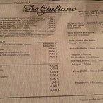 Photo of Pizzeria da Giuliano