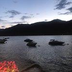 Bilde fra Crotto dei Pescatori