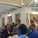 Foto di Nikos Gallop Restaurant