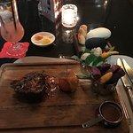 Angus beef steak 180g