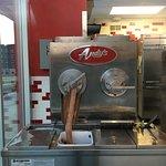 Foto de Andy's Frozen Custard