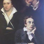صورة فوتوغرافية لـ Keats-Shelley House