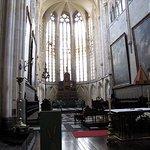 Foto van Basilique Notre-Dame de Tongres