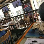 Sports Bar Sitges의 사진