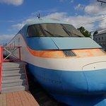 The Rizhskaya Railway Museumの写真