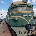 The Rizhskaya Railway Museumの写真