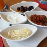 Valokuva: Bella Alanya Heikinbaari Restaurant