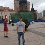 索菲亚广场照片
