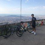 Cuesta Cycling Barcelona照片