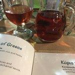 Phaedra Restaurant Foto
