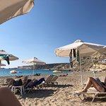 Photo of Lefkos Beach
