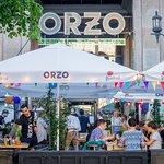 ORZO'gródek