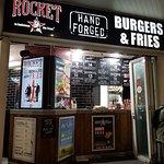 Foto de Rocket Burger & Fries