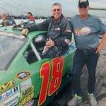 Foto Rusty Wallace Racing Experience