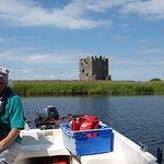 Ferryman to Threave Castle