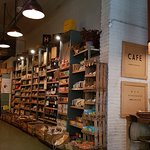Woki Organic Market Foto