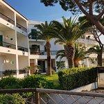 Hotel Parco Maria Terme-bild