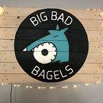 Photo of Big Bad Bagels Baznicas street