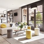 Appart'Hotel Odalys L'Atrium