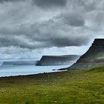 Photo of Latrabjarg bird cliffs