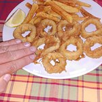 Photo of Arroceria El Leoncito Restaurante