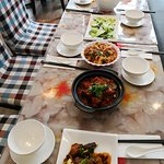 best authentic chinese  food for  group booking