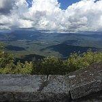 阿坤山观景塔照片