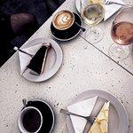 Fotografie: Café U Korunek