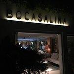 Foto van Bocasalina