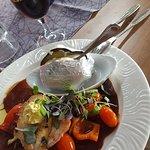 Ravintola Majakka – kuva