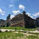 Citadel of the Guard, Brasov, Romania