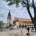 Valokuva: Historic Old Town