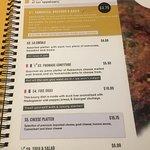 Foto de restaurante francés